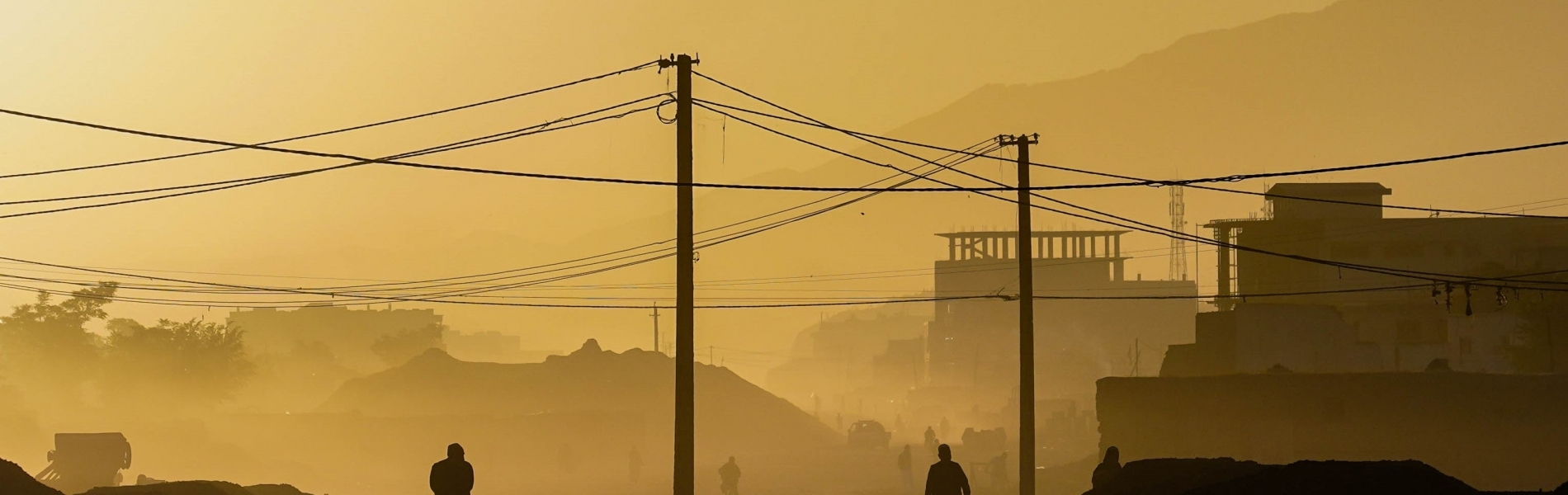 picture of Kabul